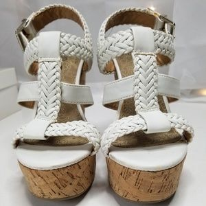 Deb Shoes - DEB - wedge sandals